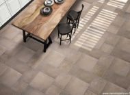 Priory Gris Natural Floor Tile 400x800