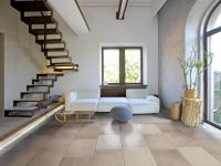 Priory Stone Natural Floor Tile 400x800