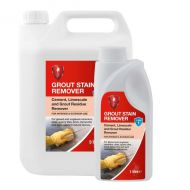 LTP Grout Stain Remover 1 litre
