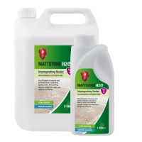 5 litre LTP Mattstone H2O Impregnating Sealer
