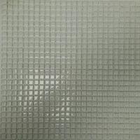 Vetrina White Glass Mosaic Wall Tile 318 x 318