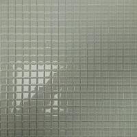 Vetrina White Glass Mosaic Wall Tile 310 x 310