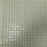 Coral White Glass Mosaic Wall Tile 300 x 300