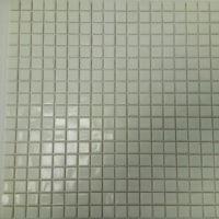 Coral White Glass Mosaic Wall Tile 300 x 300