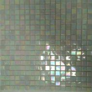 Dazzle White Glass Mosaic Wall Tile 300 x 300