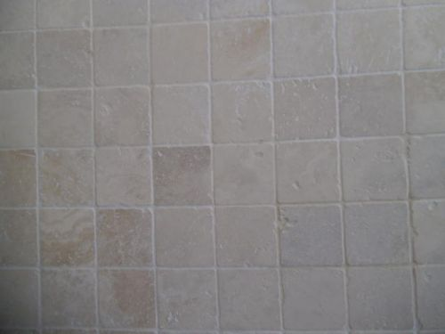 Tuscany Tumbled Travertine 100 x 100
