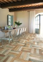 FS Bistro Floor Tile