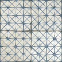 FS Heritage Stellar Blue Floor Tile 450 x 450