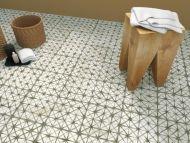 FS Heritage Stellar Sage Floor Tile 450 x 450