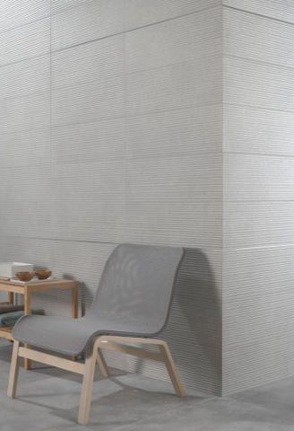 Veneto Gris Feature Wall Tile 25x75