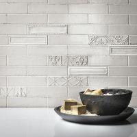 Loire Bianco Wall & Floor Tile 70 x 280