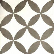 Encaustic Tile - VA Orla Perla Handmade Encaustic Tile 20cm x 20cm