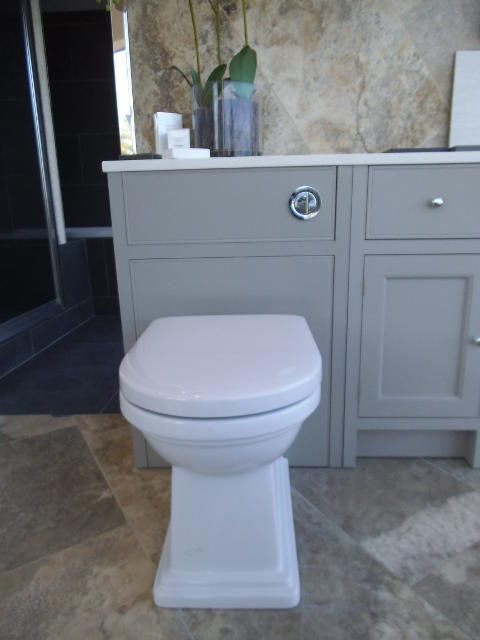 Toilets And Cisterns The Tile Company
