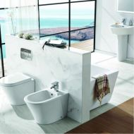 Fine BTW Toilet Pan